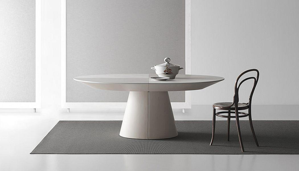 BAULINE Table de repas ovale Tables de repas Tables & divers  |