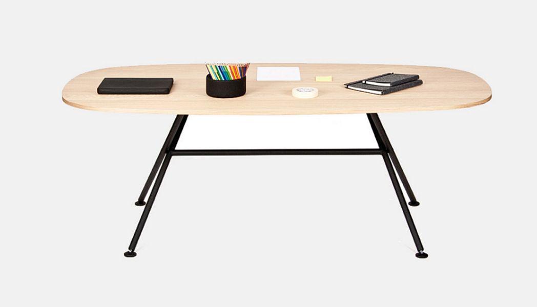 OBJEKTEN SYSTEMS Table bureau Bureaux et Tables Bureau  |