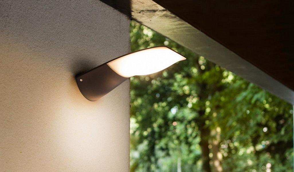 LUTEC Applique d'extérieur Appliques d'extérieur Luminaires Extérieur  |
