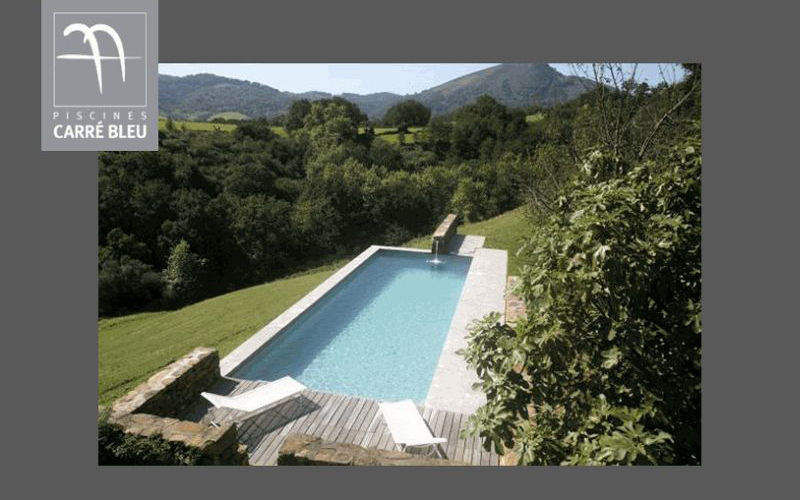 Jardin-Piscine | Charme
