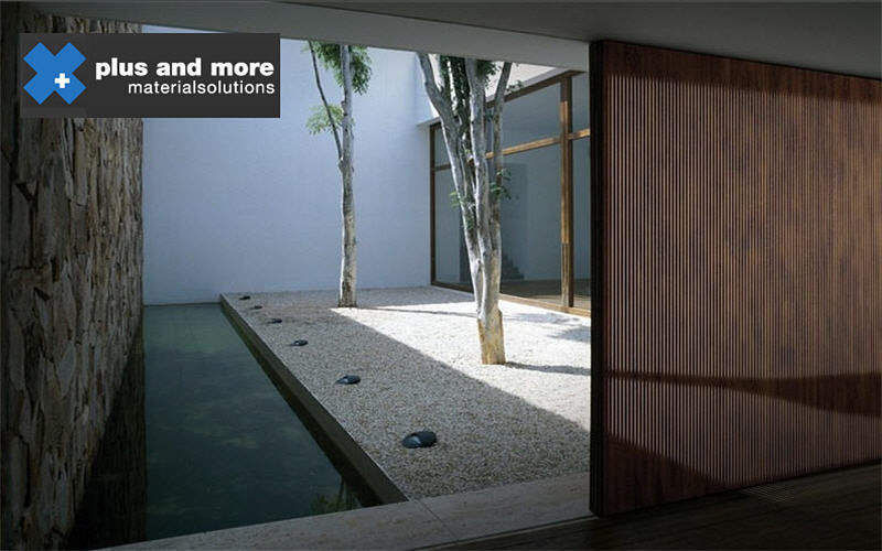 PLUS AND MORE    Terrasse | Design