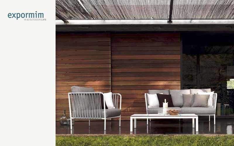 Expormim    Terrasse | Design Contemporain