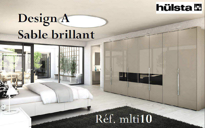 Hülsta Chambre | Design Contemporain
