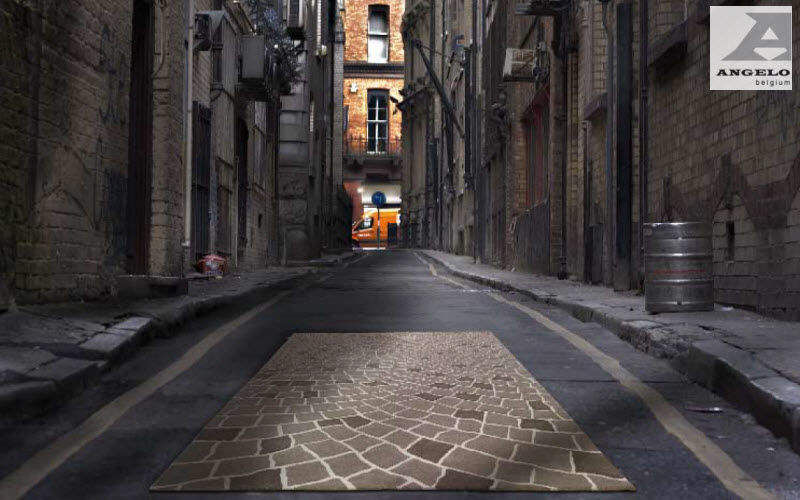 Espace urbain | D�cal�