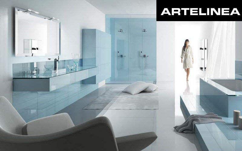 Artelinea Salle de bains Salles de bains complètes Bain Sanitaires Salle de bains | Design