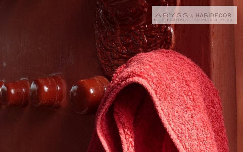 Abyss & Habidecor Serviette de toilette Linge de toilette Linge de Maison  |