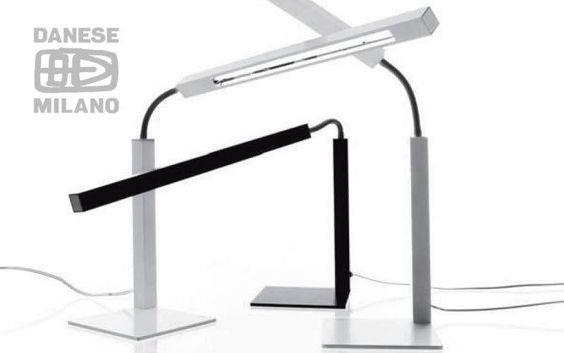 Danese Milano Lampe de bureau Lampes Luminaires Intérieur  |
