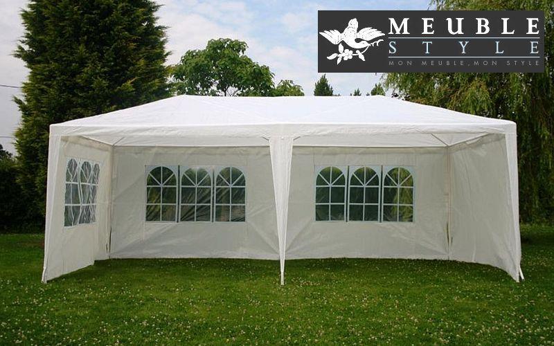 Meuble style Tente de réception Tentes Jardin Abris Portails...  |