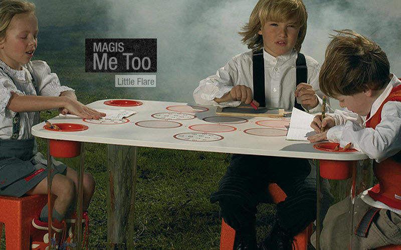 Magis Table enfant Tables Bureaux Enfant Enfant  |