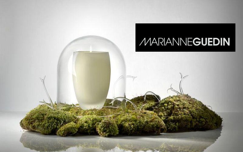 Marianne Guedin Edition Bougie parfumée Senteurs Fleurs et Senteurs Salon-Bar | Charme
