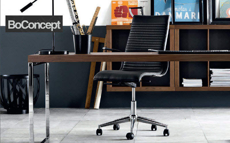 BoConcept France Table bureau Bureaux et Tables Bureau Bureau | Design Contemporain