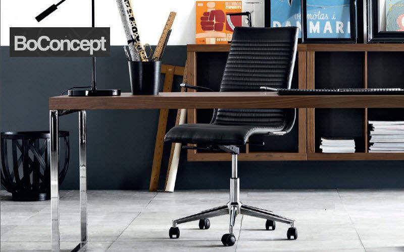 BoConcept France Table bureau Bureaux et Tables Bureau Bureau | Design Contemporain