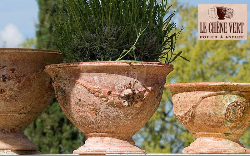 Le Chene Vert Pot de jardin Pots de jardin Jardin Bacs Pots Terrasse | Classique