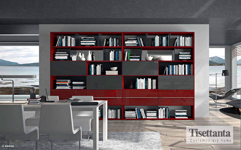 Tisettanta Meuble de salon-Living Bahuts Buffets Meubles de salon Rangements  |