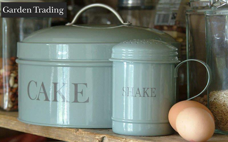 Garden Trading Boite à biscuits Boites-pots-bocaux Cuisine Accessoires  |