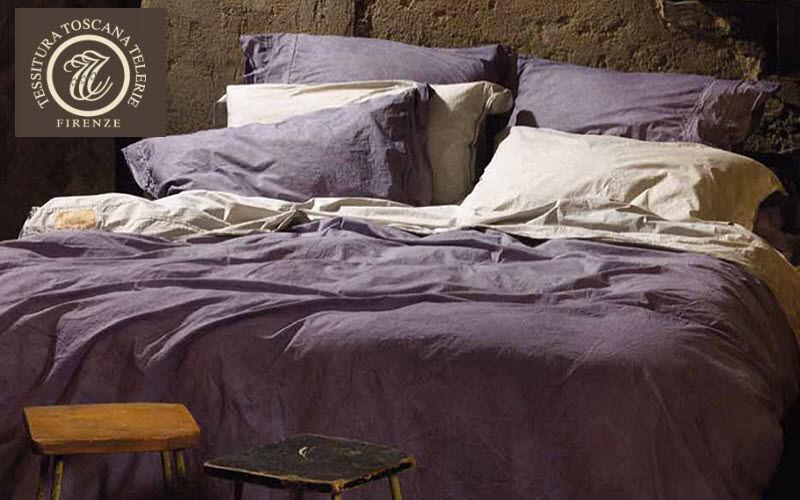 Tessitura Toscana Telerie Parure de lit Parures de lit Linge de Maison   