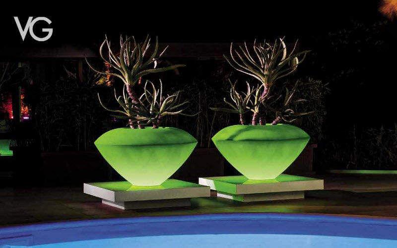 VGnewtrend Jardinière Jardinières Jardin Bacs Pots  |