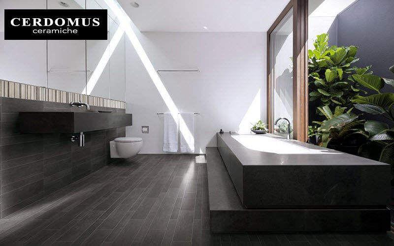 CERDOMUS Carrelage salle de bains Carrelages Muraux Murs & Plafonds  |