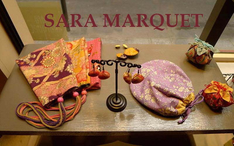 Sara Marquet Sac sacs et accessoires En marge de la Déco Chambre | Classique