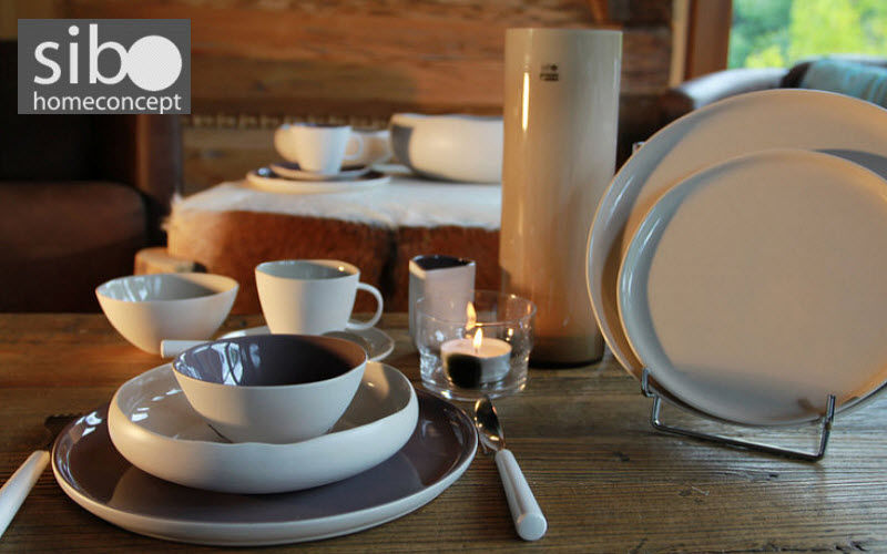 SIBO HOMECONCEPT Service de table Services de table Vaisselle  |