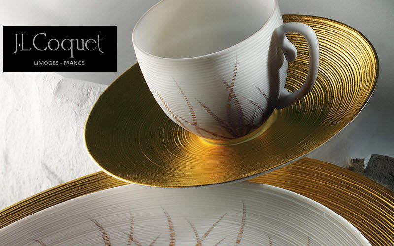 Jean Louis Coquet Tasse à café Tasses Vaisselle  |