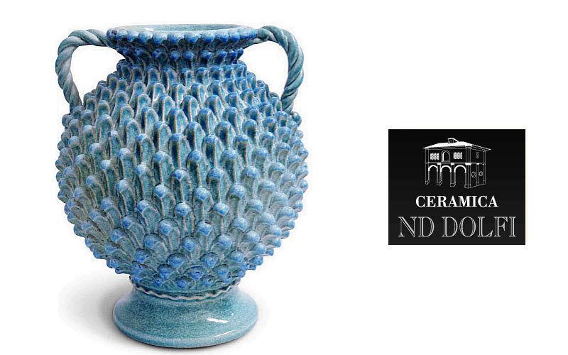 Ceramica Nd Dolfi Vase à fleurs Vases Fleurs et Senteurs  |