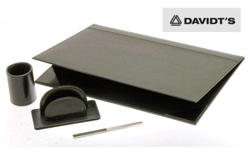 Davidts Set de bureau Fournitures de bureau Papeterie Accessoires de bureau  |