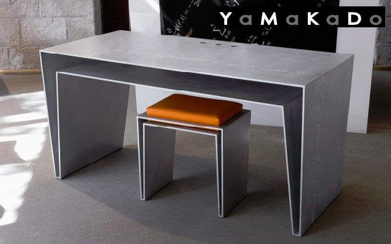 Yamakado Table bureau Bureaux et Tables Bureau Bureau |