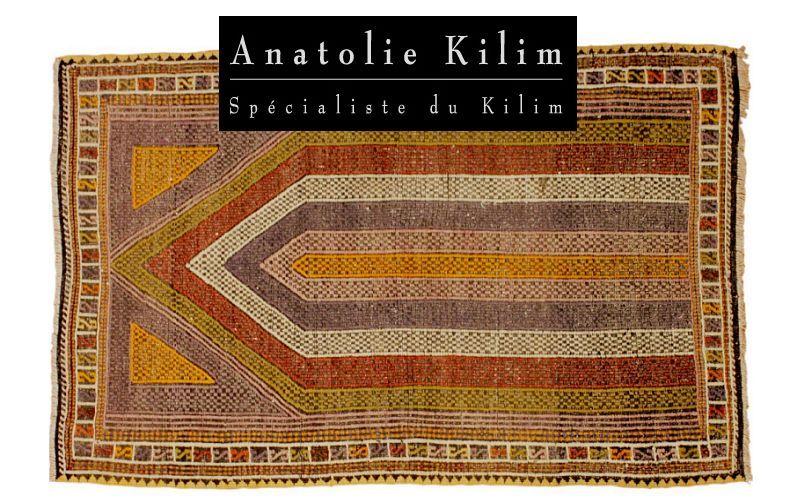 Anatolie Kilim Kilim Tapis de style Tapis Tapisserie  |