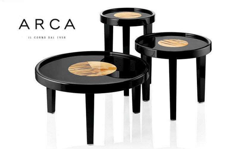 ARCA HORN Bout de canapé Tables basses Tables & divers  |