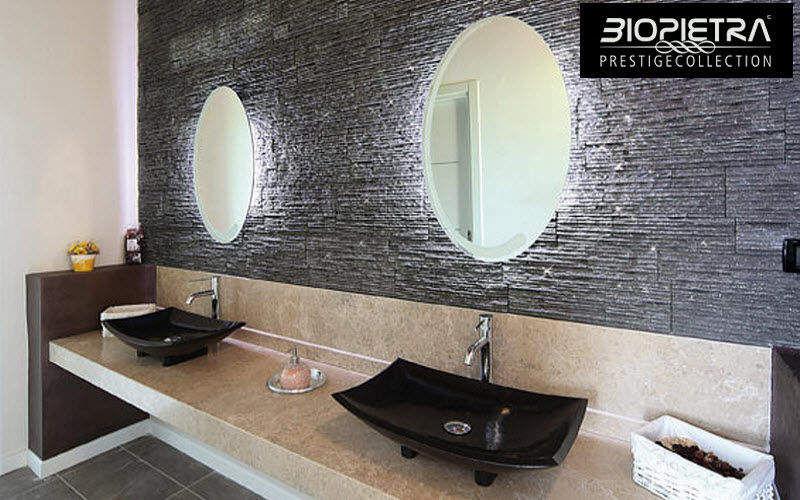 BIOPIETRA Carrelage salle de bains Carrelages Muraux Murs & Plafonds   