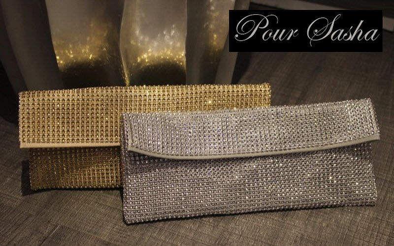 POUR SASHA Pochette Dressing accessoires Rangement Dressing  |