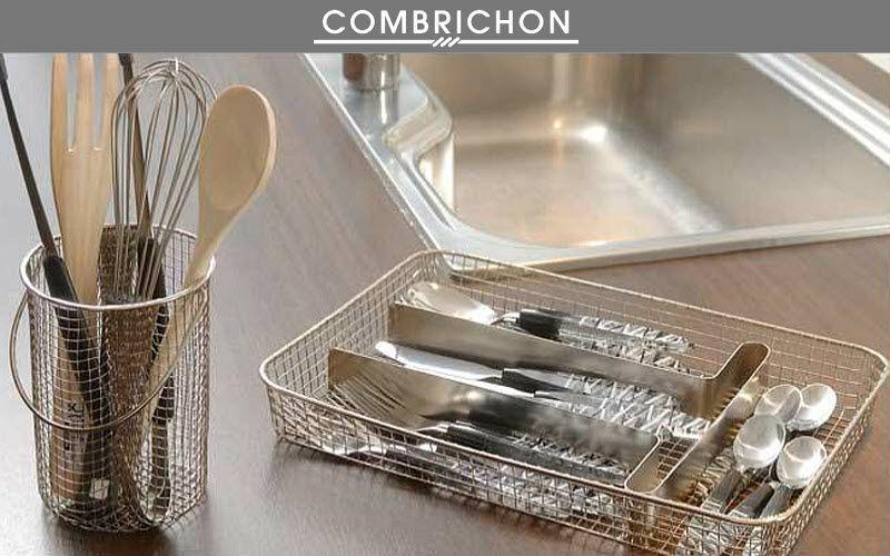 Combrichon Range-couverts Rangements Cuisine Accessoires  |