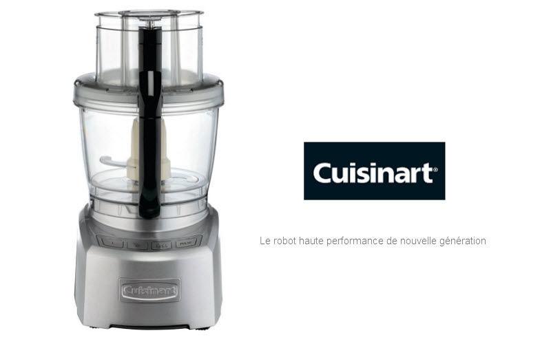 Cuisinart Robot ménager Préparation Cuisson Cuisine Accessoires  |