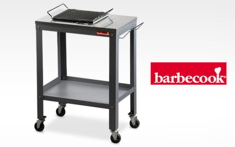 BARBECOOK Barbecue à induction Barbecues Extérieur Divers  |