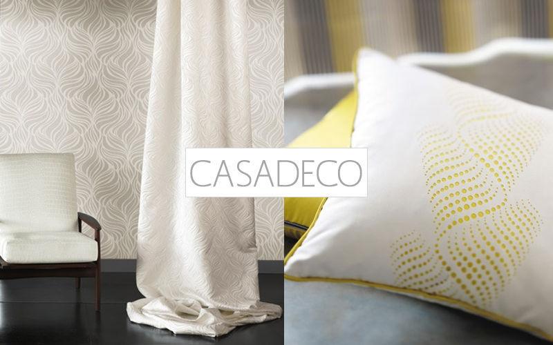 CASADECO Tissu au mètre Tissus d'ameublement Tissus Rideaux Passementerie  |