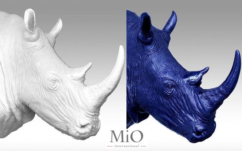 MIO INTERNATIONAL Sculpture animalière Sculpture Art  |