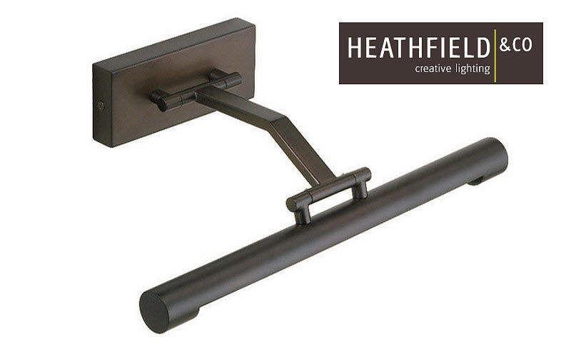 Heathfield & Company Eclairage à tableau Appliques d'intérieur Luminaires Intérieur  |