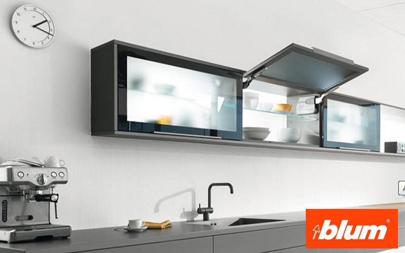 meuble de cuisine (haut) - meubles de cuisine | decofinder - Meuble Haut Cuisine Vitre