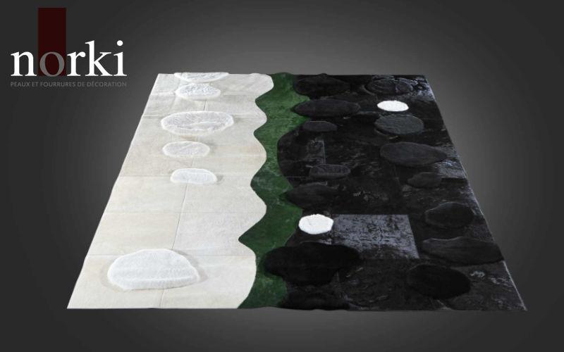 NORKI Tapis contemporain Tapis modernes Tapis Tapisserie  |