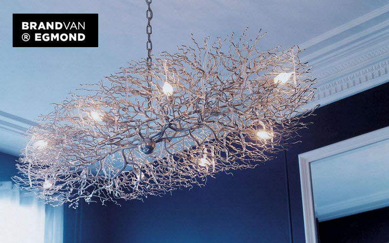 Brand Van Egmond Lustre Lustres & Suspensions Luminaires Intérieur   