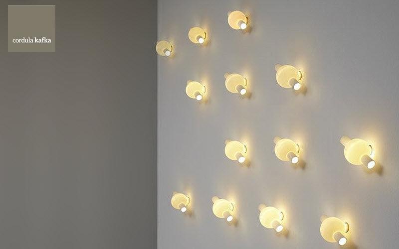 Cordula Kafka Applique Appliques d'intérieur Luminaires Intérieur  |