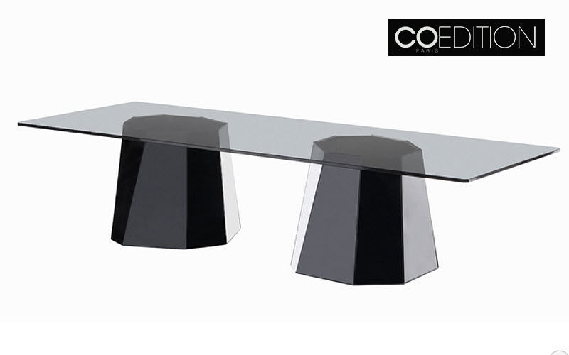 COEDITION Table basse rectangulaire Tables basses Tables & divers  |