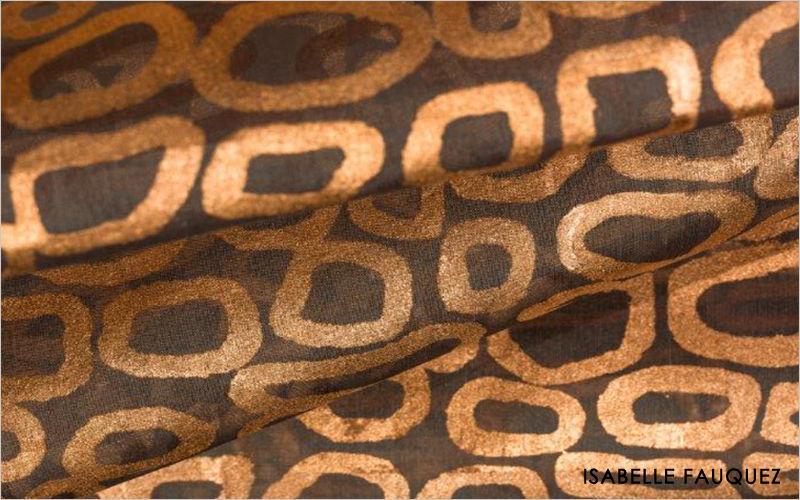 ISABELLE FAUQUEZ Tissu d'ameublement Tissus d'ameublement Tissus Rideaux Passementerie  |