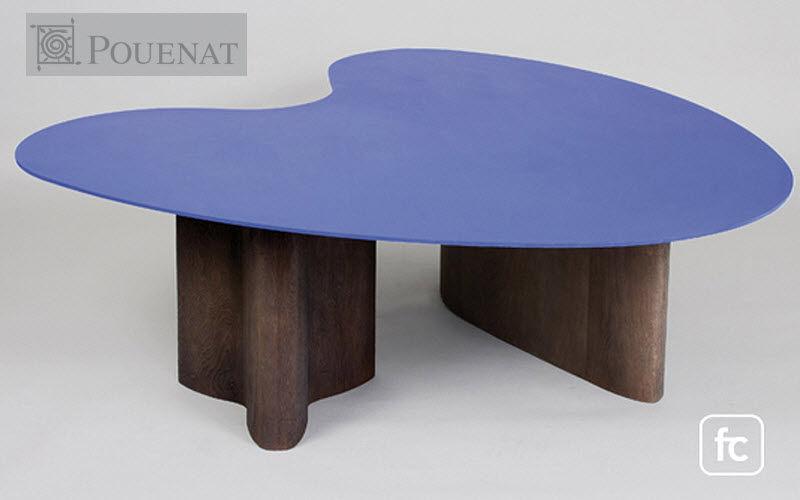 Table basse forme originale tables basses decofinder - Table salon originale ...