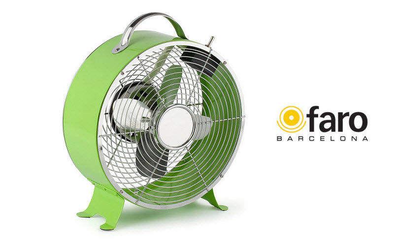 FARO Ventilateur de table Climatisation Ventilation Equipement  |