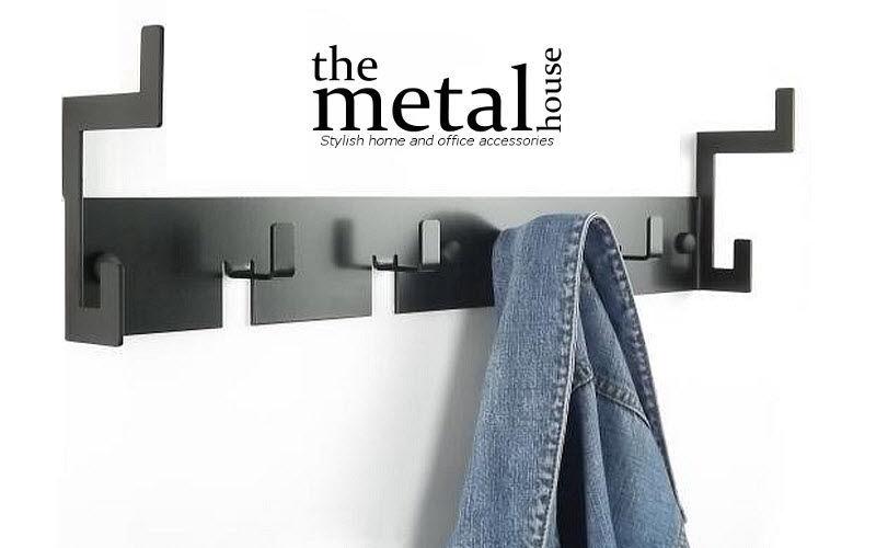 THE METAL HOUSE Patère Meubles et accessoires pour l'entrée Rangements  |