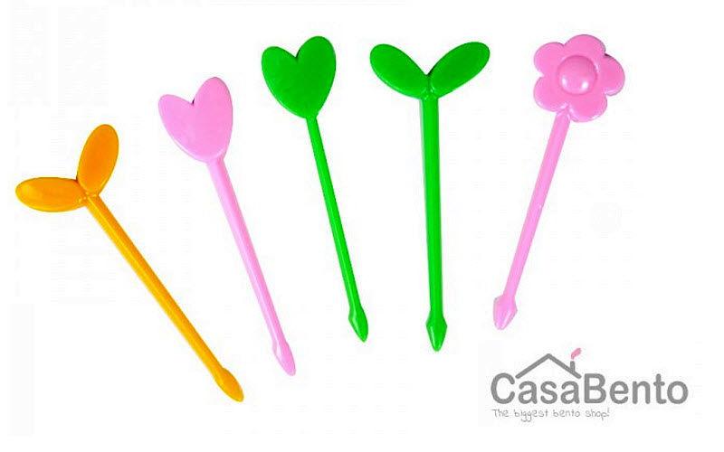 CASABENTO Pic à apéritifs Pinces et piques Accessoires de table  |