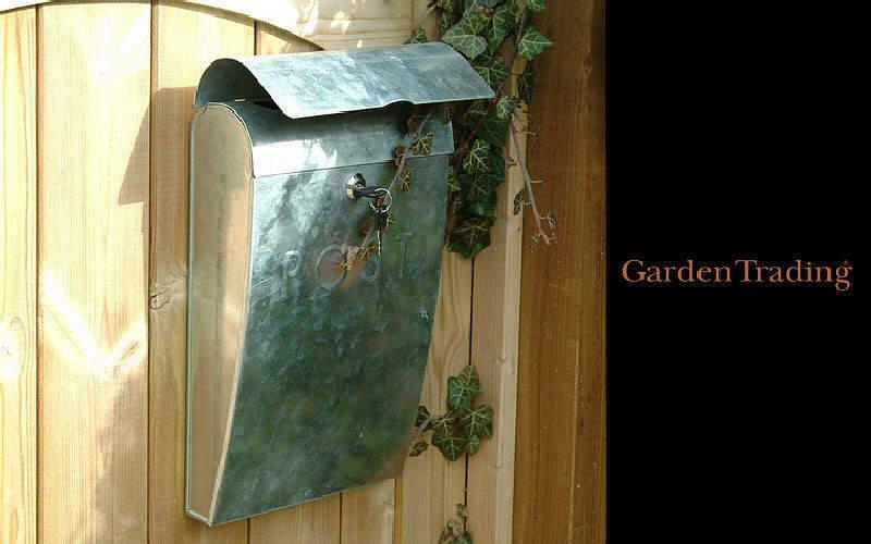 Garden Trading Boite aux lettres Ornements de jardin Extérieur Divers  |