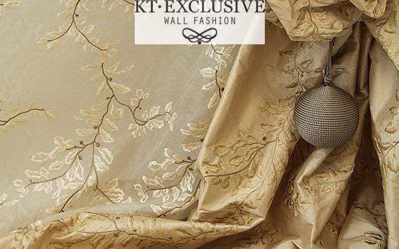 KT Exclusive Tissu au mètre Tissus d'ameublement Tissus Rideaux Passementerie  |